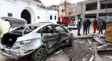 قتلى في هجوم انتحاري في شرق ليبيا