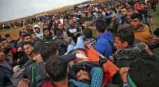 الاحتلال يرفض اجراء تحقيق مستقل في مواجهات قطاع غزة