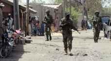 قتلى وجرحى بهجوم على مدينة مايدوغوري في نيجيريا