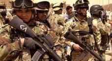 العراق يتعاون مع الأردن لضبط حدوده