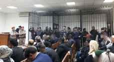 متهمو خلية الـ 17 الإرهابية ينفون التهم الموجهة إليهم