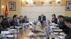 لجنة وزارية لبحث آلية التوظيف ومحاربة الواسطة والمحسوبية في القطاع العام