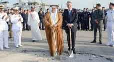 البحرين تستضيف أول قاعدة عسكرية بريطانية بالشرق الأوسط