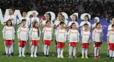 شاهد بالصور.. فعاليات افتتاح بطولة كأس آسيا للسيدات في عمان