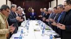 عباس: إذا لم نتسلم القطاع لن نكون مسؤولين عنه