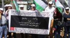 الفلسطينيون يطلقون حملة لاسترداد جثامين الشهداء