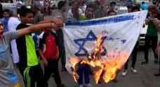 مسيرة العودة: الجمعة القادمة جمعة حرق علم الاحتلال