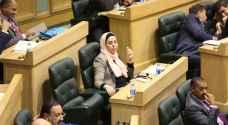 بني مصطفى تؤكد ضرورة متابعة حقوق أبناء الأردنيات المتزوجات من أجانب