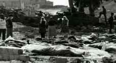 سبعون عامًا بين مجزرة دير ياسين ومجزرة مسيرات العودة في غزة