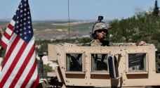 البنتاغون ينفي شن ضربات جوية في سوريا استهدفت مطار التيفور العسكري