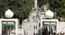 توقيف شخصين اثر مشاجرة في الجامعة الأردنية