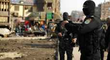هجوم إرهابي ينهي حياة اربعة عراقيين ويصيب اربعة