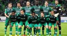 لشبونة يستضيف مدريد وعينه على التأهل في الدوري الأوروبي