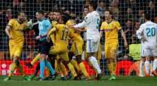ريال مدريد يريد مقاضاة كل من يتهمه برشوة الحكام