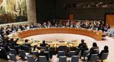 مجلس الأمن يحبط مشروع قرار روسي لإدانة الضربات الغربية في سوريا
