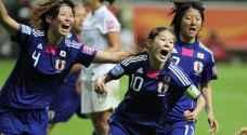 اليابان وأستراليا في نهائي كأس آسيا للسيدات