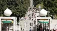 """طلبة متطوعين في الجامعة الأردنية يطلقون مبادرة """"راقب"""""""