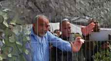 ليبرمان على حدود غزة: جاهزون للحرب