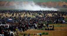شهيدان برصاص الاحتلال في غزة