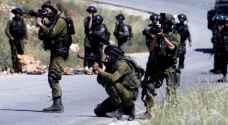 إصابة فلسطيني برصاص الاحتلال في غزة