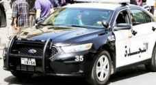 ضبط 4 أشخاص متورطين بمشاجرة في اربد