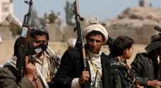 مقتل عشرات الحوثيين من بينهم قياديين في غارة على صنعاء