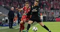 """مواجهة مرتقبة بين ريال مدريد و ميونخ في إياب نصف نهائي """"أبطال أوروبا"""""""