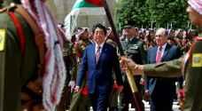 آبي يعلن من الأردن عن قمة آسيوية لبحث ملف كوريا الشمالية