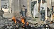 الأردن يندد بشدة بالتفجيرات الإرهابية في ليبيا ونيجيريا وافغانستان