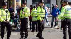 اصابة 30 شخصا في أعقاب انفجار في شمال لندن