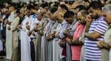 الأوقاف تعمم على أئمة المساجد بإلتزام 20 ركعة للتراويح في رمضان