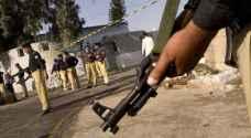 إصابة وزير الداخلية الباكستاني في هجوم مسلح