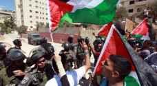 الاحتلال يقمع مسيرة العودة في بيت لحم