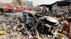 تفجير يستهدف مقرا للشرطة في إندونيسيا