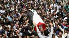 استشهاد فلسطيني متأثراً بإصابته شرق غزة
