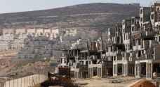 الاحتلال يعلن خطة لبناء 2500 وحدة استيطانية في الضفة الغربية