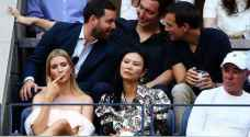 ايفانكا ترمب تنتقد رابطة لاعبات التنس المحترفات