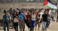 استشهاد شاب فلسطيني متأثرا بجراحه في غزة