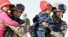 وزير الداخلية: تعامل الأردن مع أزمة اللجوء السوري أصبح انموذجا عالميا