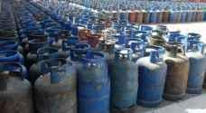 وزير الطاقة ينفي توجه الحكومة لرفع سعر أسطوانة الغاز