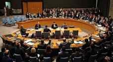 تغيير عنوان جلسة مجلس الامن بشأن غزة عدة مرات