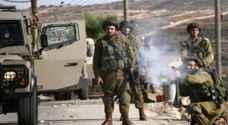 استشهاد شاب فلسطيني برصاص الاحتلال في الخليل