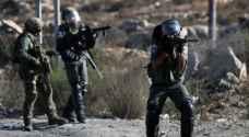 استشهاد فلسطيني برصاص الاحتلال على حدود غزة