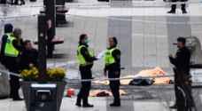 المؤبد في السويد لطالب لجوء اوزبكي ارتكب اعتداء صدما بشاحنة