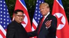 """ترمب: انهاء الحرب الكورية سيتم """"قريبا"""""""