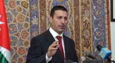 إرادة ملكية بنقل السفير ابو رمان من إيران إلى المركز