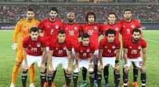 """مصر تبحث عن رد """"اعتبار العرب"""" كرويا أمام الأوروغواي الجمعة"""