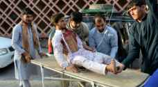 طالبان تدعو مقاتليها الى البقاء في مواقعهم بعد هجوم استهدف محتفلين بالهدنة