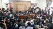 غنيمات: الحكومة منفتحة على الإعلام وتؤمن بحق المواطن