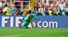 السنغال تحقق أول فوز لإفريقيا بمونديال روسيا